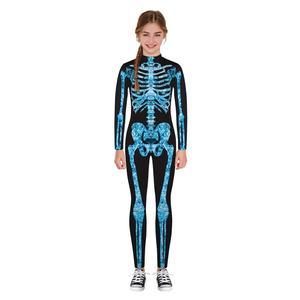 Image 3 - Costumes de carnaval de pourim en cristal pour enfants, déguisement de Cosplay, élastiques