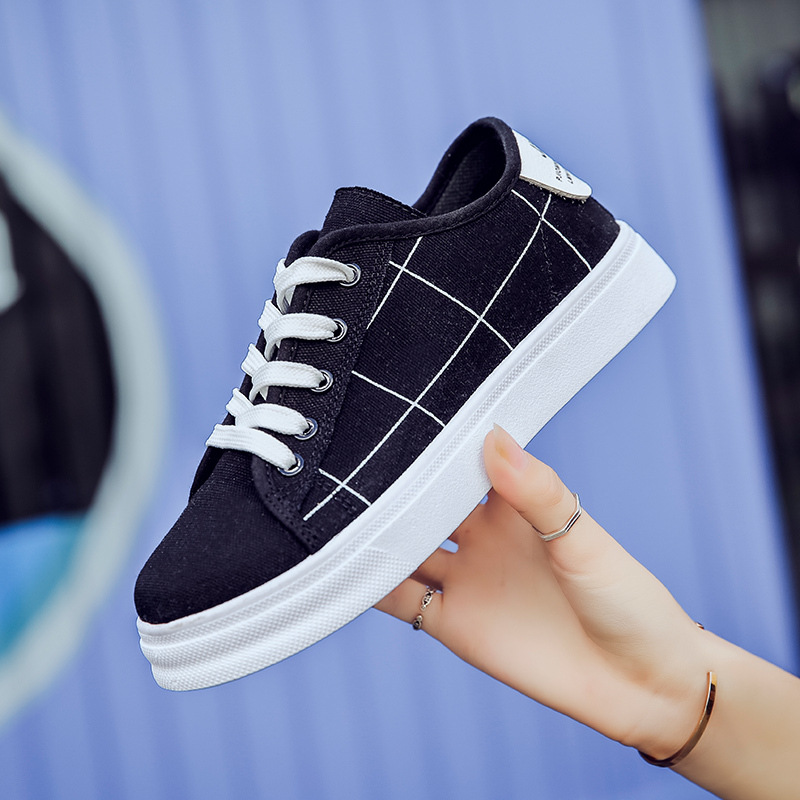 spring-summer-ins-super-fire-canvas-shoes-female-harajuku-style-joker-korean-students-lace-up-non-slip-flat-small-black-shoes
