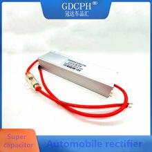 Originalrectificador electrónico automobile Fala capacitancia 16V83F 2.7V500F SAMWHA Creen-Cap