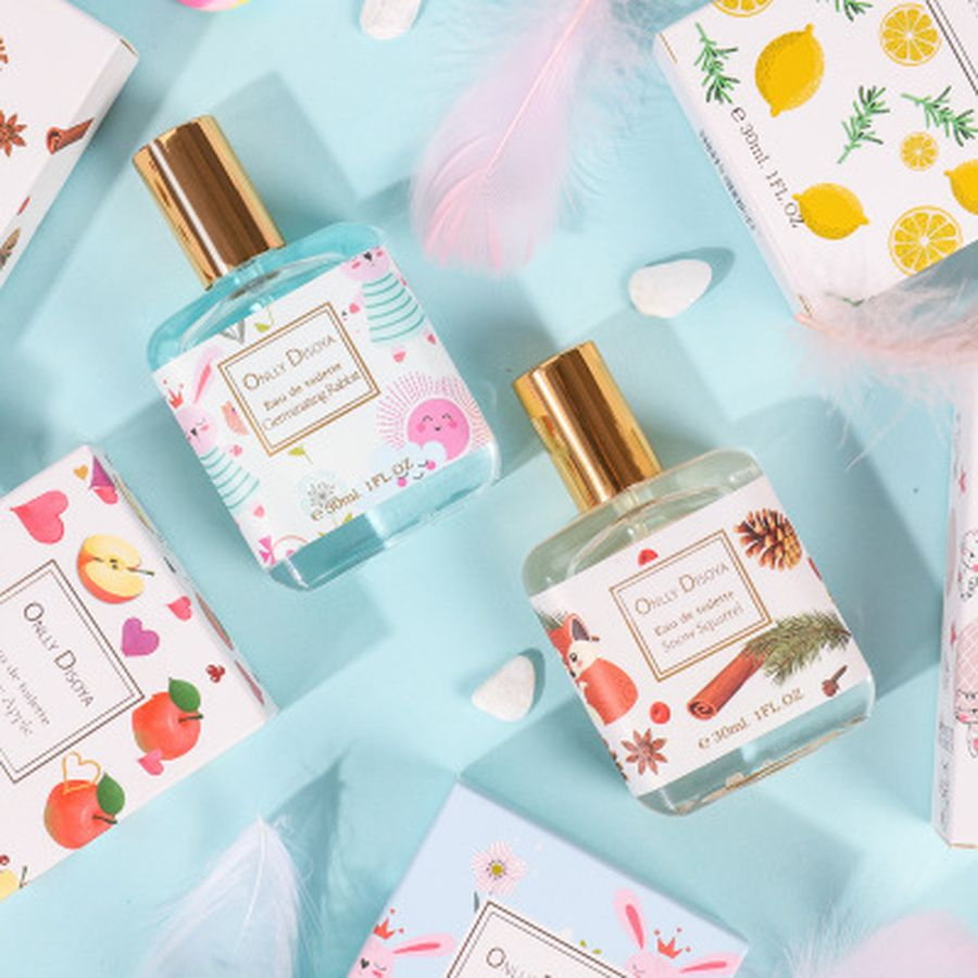 30ml Perfume Deodorant Fragrances Women Perfume Long Lasting Parfum For Perfume Body Spray Fresh Women Fragrances Atomizer
