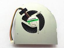 Новый вентилятор охлаждения процессора для Lenovo IBM Y480 Y480A Y480M Y480N Y480P, вентилятор охлаждения