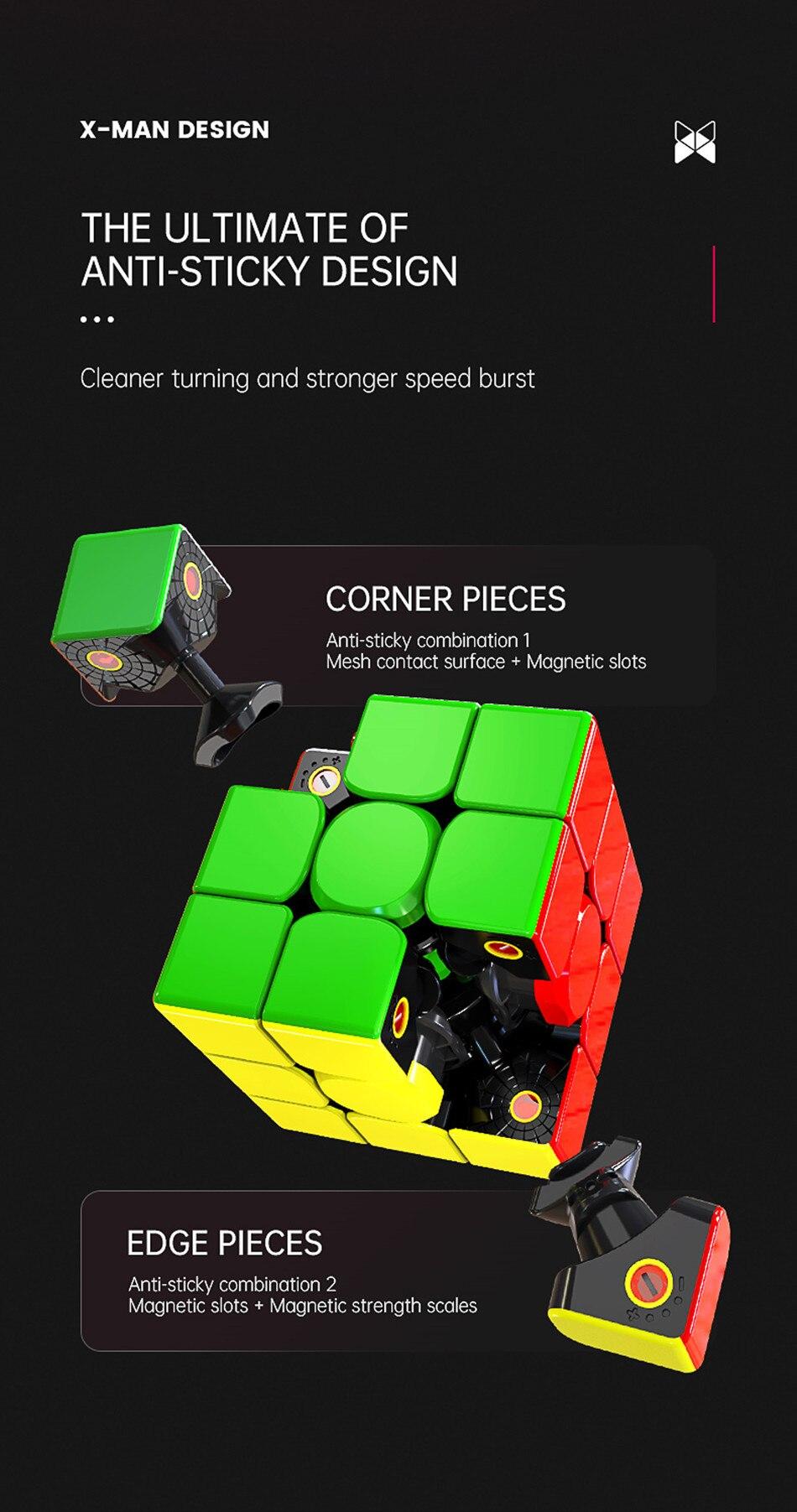 cubo mágico brinquedo para crianças presente