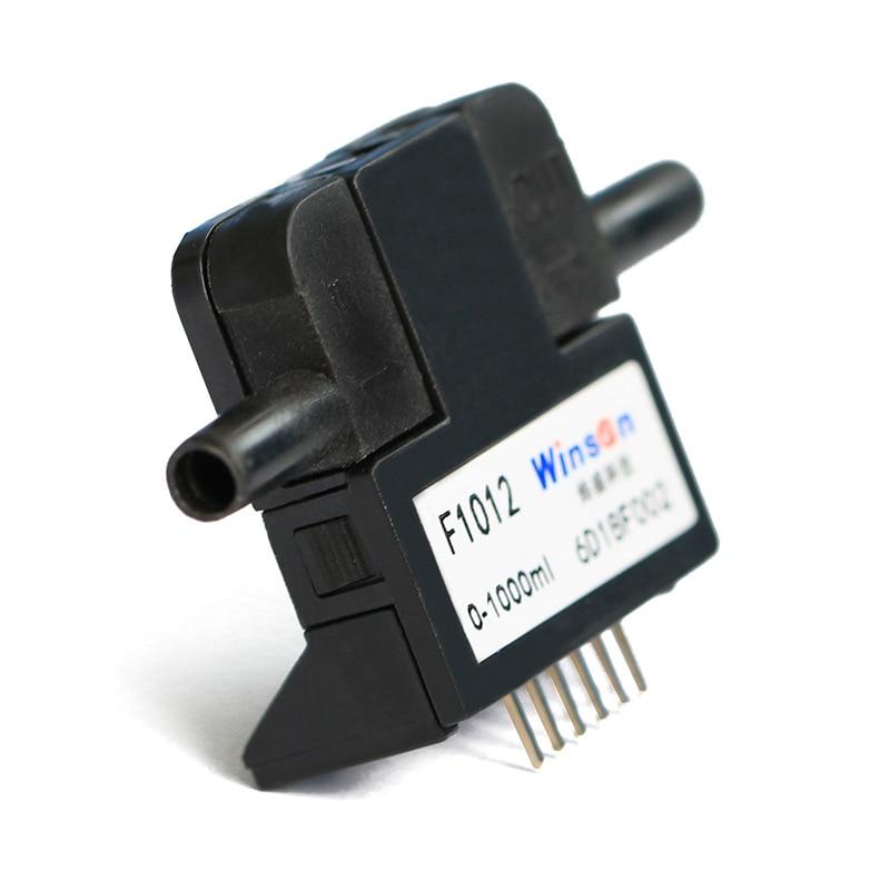 Micro Flow Sensor F1012 Small Gas Flow Sensor Thermal Flow Sensor