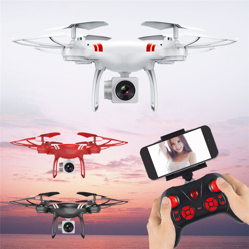 cheapest Photographable Remote Control Plane Mini Aerial High Definition 4K Drone Practical Small Helicopter Toy