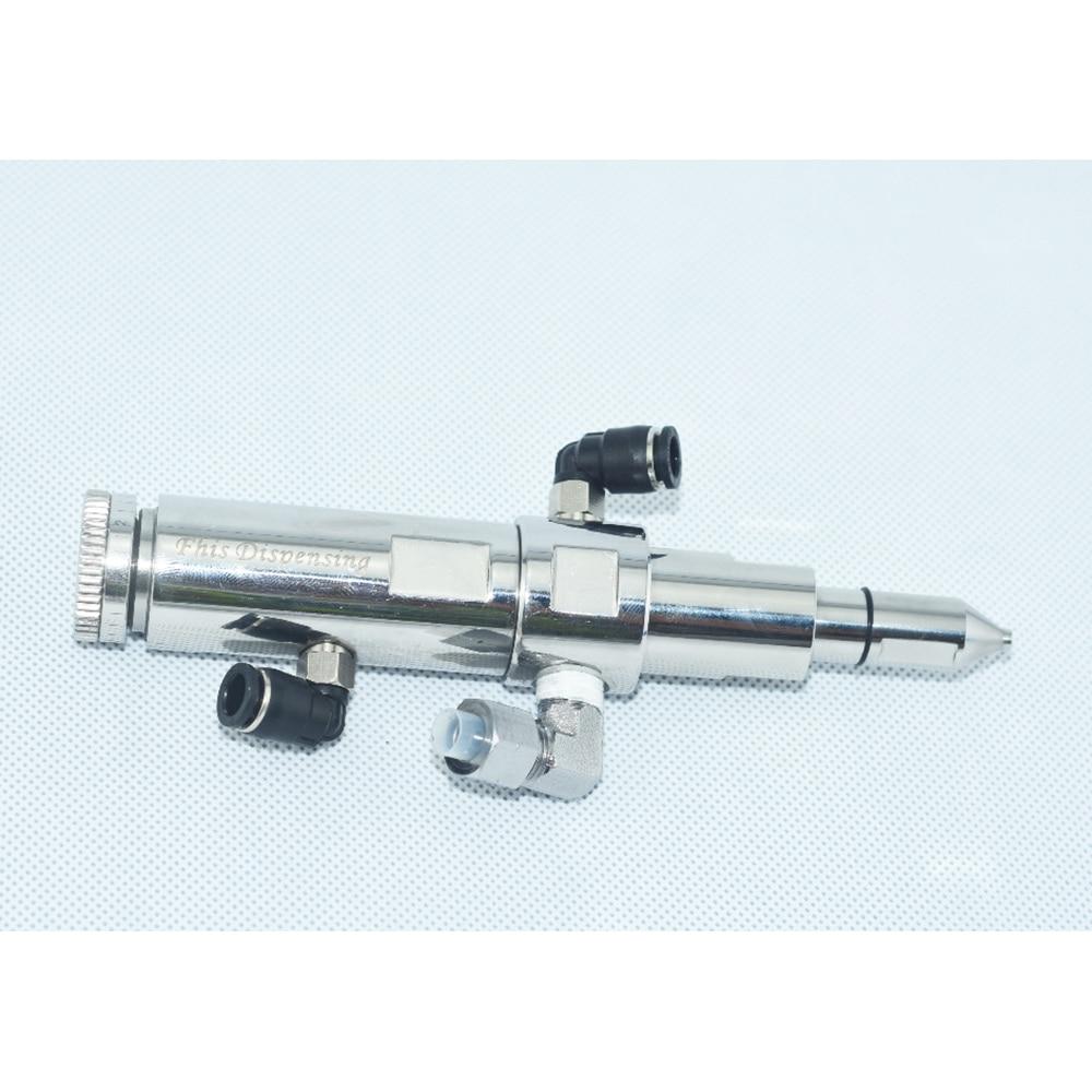 Válvula de pulverización Micrómetro de alta frecuencia Diámetro - Herramientas eléctricas - foto 6