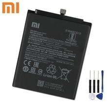 Xiao Mi Xiaomi BM4F Phone Battery For Xiao mi CC9e CC9 CC9 e 4030mAh BM4F Original Replacement Battery + Tool xiao mi xiaomi mi bm22 phone battery for xiao mi 5 mi5 m5 prime bm22 2910mah original replacement battery tool