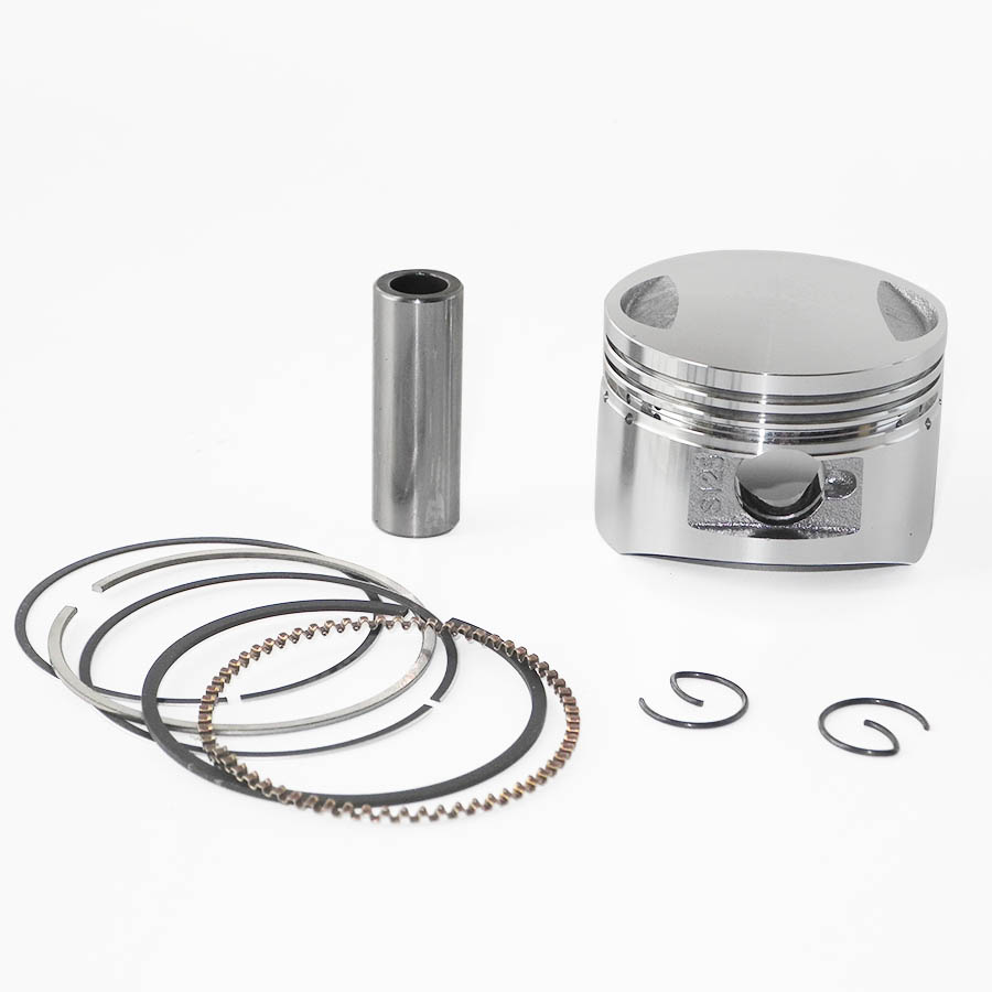 coolster 70cc piston and rings set on 70cc or 90cc ATV,Dirt bike engine Apollo