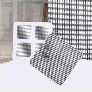 Net Repair-Tape Mosquito-Screen Bug Door Self-Adhesive Window Anti-Insect Patch Fly Durable
