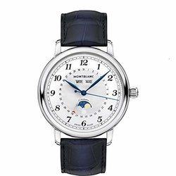 Orologio Montblanc Star Legacy Calendario Completo Automatico 42 millimetri