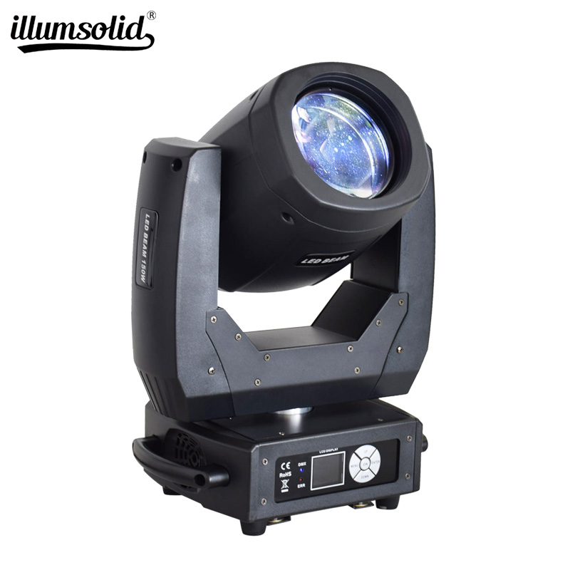 150W Moving Head Spot Light Beam/zoom Dj Equipment For Party , Club, DJ Events, Stage, Birthday, Holiday