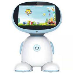 Kinder lernen maschine intelligente roboter, Android Roboter Smart Spielzeug Frühen Lernen Maschine