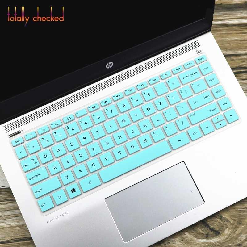 "Hp の羨望 13 インチのラップトップ幽霊 X360 13-ag 広告ああ ac ae af w020 13.3 ""2017 2018 13.3 インチのラップトップキーボードカバープロテクター"