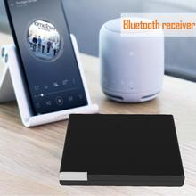 цена на High-quality Bluetooth Music Audio Receiver Adapter For Bluetooth PC 30 Pin IPhone Dock Speaker Supports A2DP V1.2 Portable