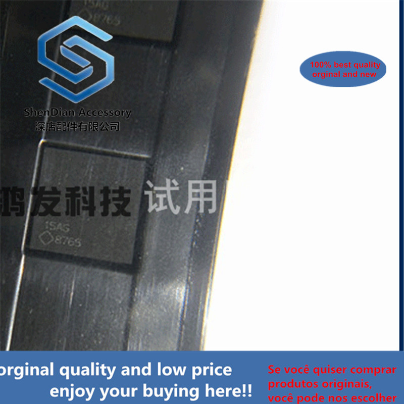 5pcs 100% Orginal New LP8765RLX / RLE / RL Power Management IC Chip SMD BGA-49
