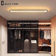 Plafonnier Led au design moderne, éclairage d'intérieur, luminaire décoratif de plafond, idéal pour un salon, une salle à manger, une cuisine ou une chambre à coucher, 120/100/80/60cm