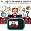 Children's Digital Camera 2Inch 1080P HD Screen Kids Camera Video Toy Camera 8MP Kids Camera Outdoor Photography Camera For Kids
