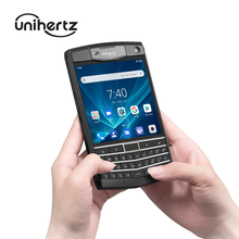 Смартфон Unihertz Titan, Android 9,0 Pie, 6 ГБ 128 ГБ, разблокированный, черный