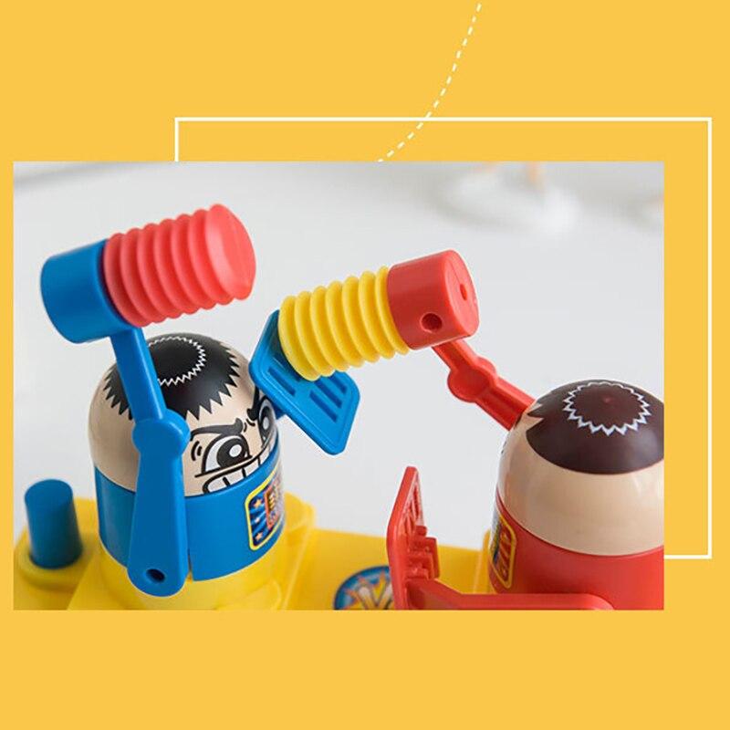 Детская двойная битва родитель-ребенок Взаимодействие настольная игра интересные настольные игры игрушка