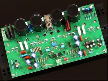 SPA-4 Circuit 50w class A power amplifier board finished board Reference Sugden Circuit