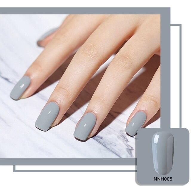 Elite99 8ml Nude Farbe Gel Nagellack Soak Off UV Gel Polnischen Maniküre Hybrid Lacke Semi Permanent Basis Top mantel Nagel Kunst