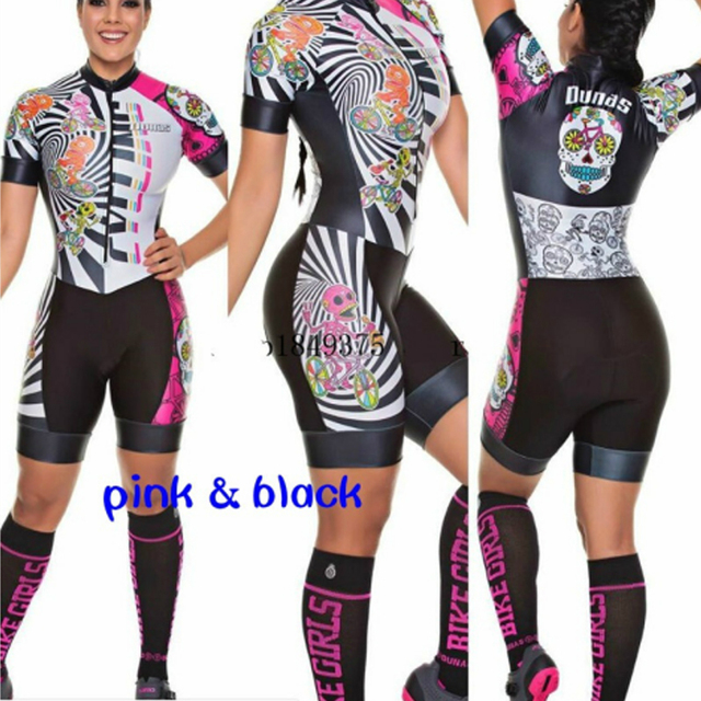mulheres profissão triathlon terno roupas ciclismo skinsuits corpo maillot ropa ciclismo macacão das mulheres triatlon kits verão macacão ciclismo macaquinho ciclismo  feminino kafitt roupas femininas com frete gratis 3
