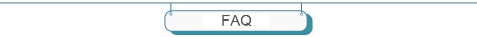 FAQ iphone