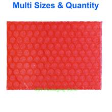 Multi Sizes Anti Static Bubble Bags Electronic Packing (Width 2.5