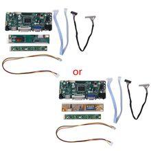 1 комплект для платы управления ЖК экраном 30Pin/L01H 1280X800, ЖК дисплей для панели