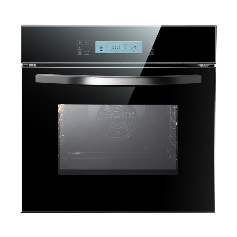 S58Y Embedded Household Stainless Steel Electric Oven Inlaid Baking Embedded Intelligent Multi-function Large Capacity Oven