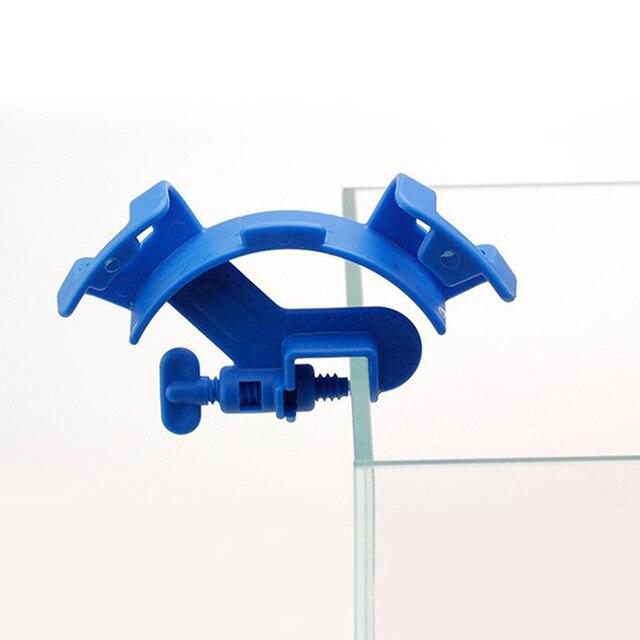 Aquarium Filtration Water Hose Holder  3