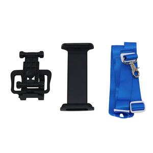 Image 5 - Remote Controller Tablet Holder bracket Phone Mount Front View Clip for DJI Mavic Air Spark Drone Mavic Pro for iPad mini