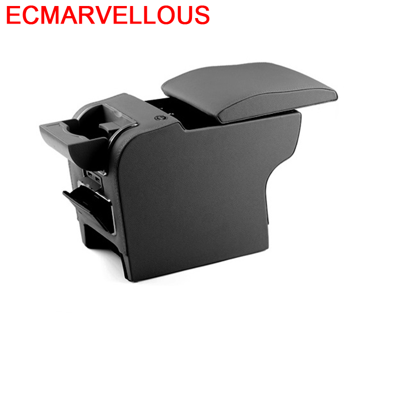Mouldings Modified protector Car Arm Rest Decoration Accessories Modification Automobiles Styling Armrest Box FOR Nissan Sylphy