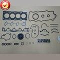 D4EA двигатель полный комплект прокладок для hyundai SANTA Fe/Tucson 2.0L 1991cc 2001-2010 20910-27A00 49H01 KM-H01 50214600