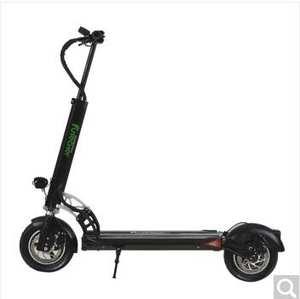 Double-Disc-Brake SPEEDWAY 4-Electric-Scooter 1600W 52V 4-Futecher Talent-Design 50km/H
