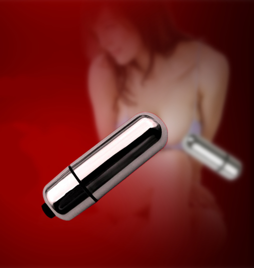 Candiway Portable Mini Bullet Shape Waterproof Vibrating Accessories Personal Sex Toy Relaxing Tool For Women