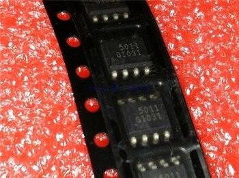5pcs/lot TLE5011G TLE5011 5011 SOP-8