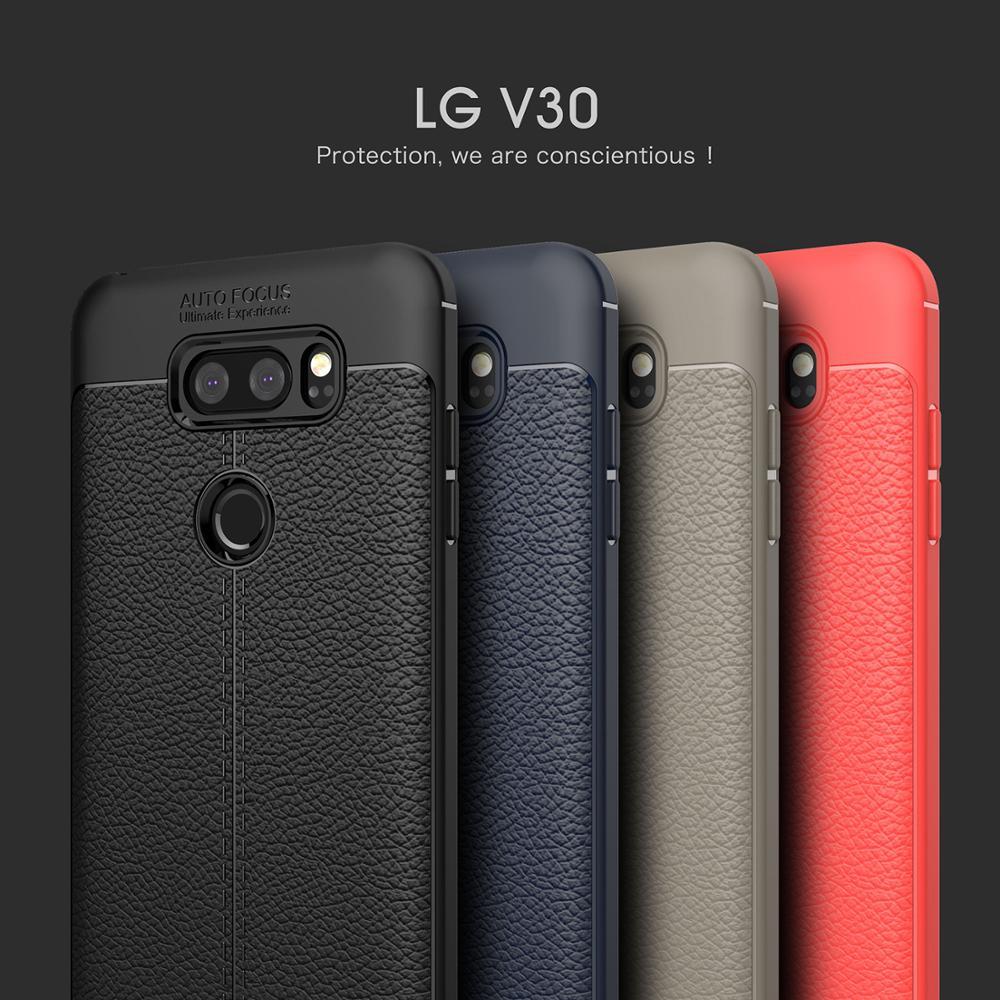 Olhveitra чехол для телефона для LG G6 G7 K8 K10 2018 противоударный мягкий силиконовый чехол для LG V30 V40 Q6 плюс Q7 V50 G8 ThinQ Funda