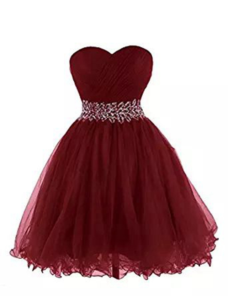 ANGELSBRIDEP-Sweetheart-Short-Mini-Homecoming-Dress-For-Graduation-Sweetheart-Tulle-Brading-Waist-Special-Occasion-Party-Gown (1)