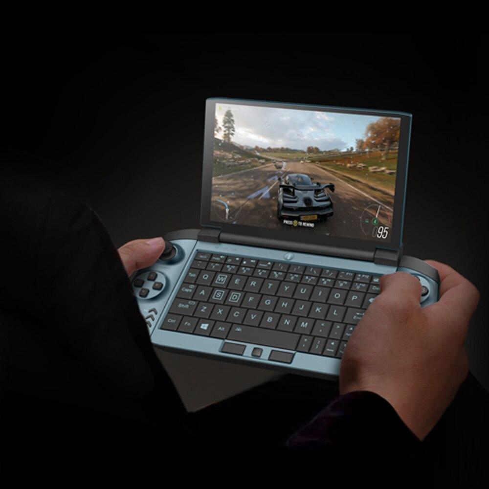 One GX Game Laptop OneGx1 4G LTE FDD OneNetbook 1 OneMix 12000mAH Laptop 7'' Win10 i5-10210Y 8GB/16GB DDR3 256GB/512GB SSD-3