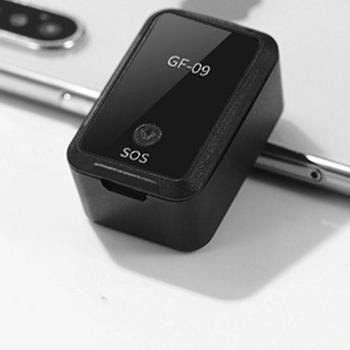 New GF-09 Mini GPS Real Time Tracker  - USA Quick Shipping 6