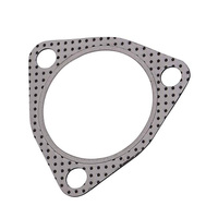 Gasket (UPL. El. A. c.) for Opel Zafira B; Seat Ibiza V, Fabia, Roomster; VW Golf VI, Golf Plus, polo. 256 653