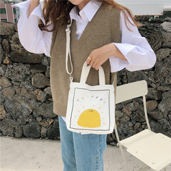 Youda Original Design Cute Style Girl Shoulder Bag Fashion Shopping Handbag Classic Ladies Small Messenger Bags Casual Tote