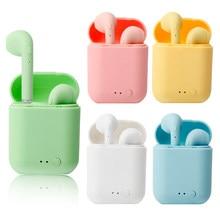 TWSMini-2wirelessearphones bluetooth earphones waterproof earphones sports earbuds for Huawei Iphone OPPO Xiaomi music earphones