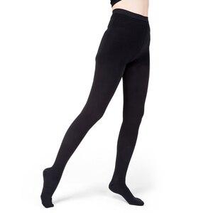 Image 3 - Meias de compressão médica unissex, meias opacas masculinas, melhor suporte 30 40 mmhg meia calça para varizes, viagem, vôo, dedo do pé fechado