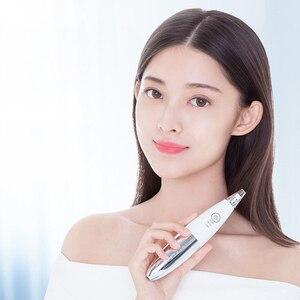 Image 5 - Inface eliminador de espinillas y acné, limpiador Facial eléctrico para el cuidado de la piel Xiaomi