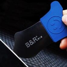 Нержавеющая сталь ультра тонкий инструмент для iPhone iPad samsung ремонт телефонов инструменты анти-скольжения ЖК-экран отверстие для разборки инструмент