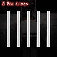 5pcs Lemon