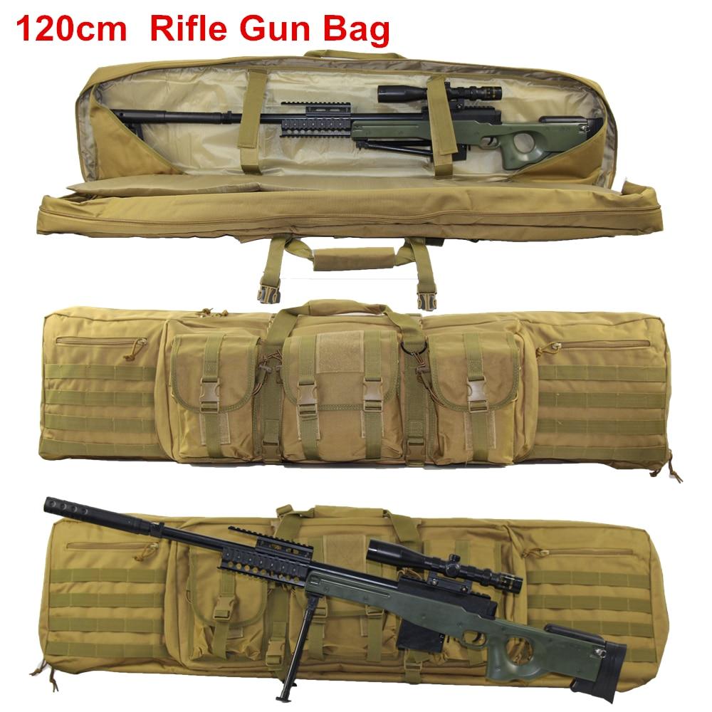 120cm Military Gun Bag Case
