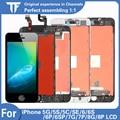 AAA + + + для iPhone 5s 5G SE 5C 6G 6S 7G 8G LCD с 3D сенсорным экраном дигитайзер сборка для iPhone 6P 6sP 7P 8Plus дисплей