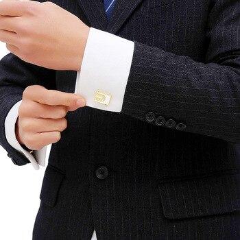 High-quality Luxury Men's Cufflinks 5